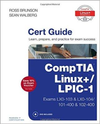 comptialinuxplusbook